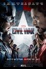 Captain America Civil War: A Cinematic Universe About to Burst