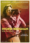 Ingrid Bergman – In Her Own Words