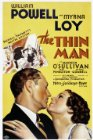 The Thin Man: Cocktails and a Mystery